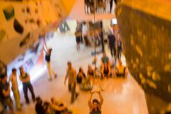SteinblockBoulderhalleBoulderingRankweilFelsigerFreitagOkt19-8173