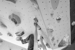 Steinblock Boulderhalle Rankweil Übersicht